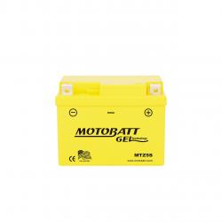 Batería Motobatt YB4LB-YTX4LBS MOTOBATT MTZ5S