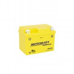 Batería Motobatt YB4LB-YTX4LBS MOTOBATT MTZ5S-2