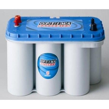 Batería Optima OPTIMA BTDC-5.5