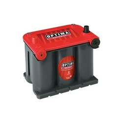 Batería Optima OPTIMA RTU-3.7