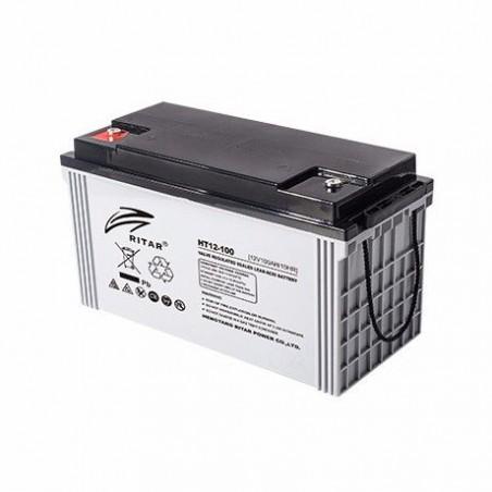 Batería Ritar RITAR HT12-100