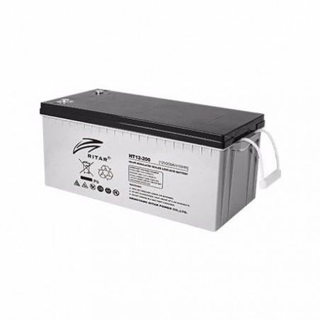 Batería Ritar RITAR HT12-200