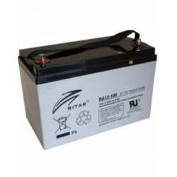 Batería Ritar RITAR RA12-100A