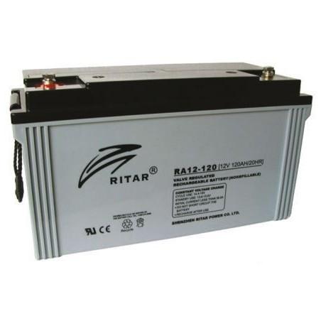 Batería Ritar RITAR RA12-120A
