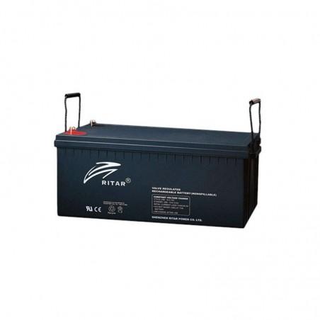Batería Ritar RITAR RA12-200A