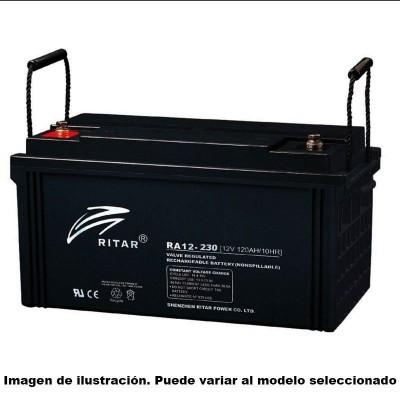 Batería Ritar RITAR RA12-225B