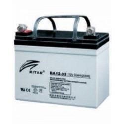 Batería Ritar RITAR RA12-33