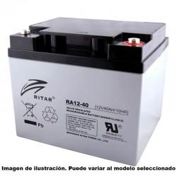 Batería Ritar RITAR RA12-40B