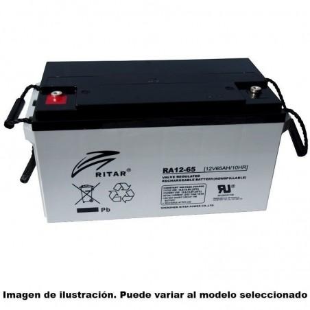 Batería Ritar RITAR RA12-60