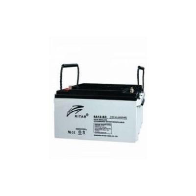Batería Ritar RITAR RA12-80A