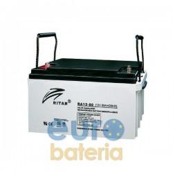Batería Ritar RITAR RA12-80S