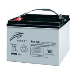 Batería Ritar RITAR RA6-150