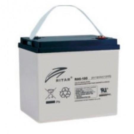 Batería Ritar RITAR RA6-180