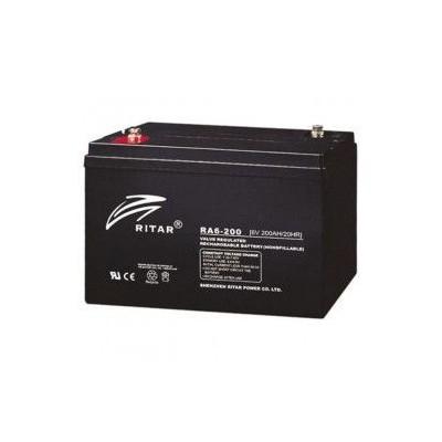 Batería Ritar RITAR RA6-200S