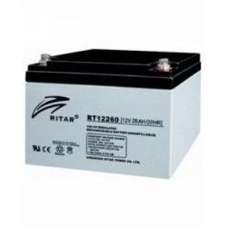 Batería Ritar RITAR RT12260