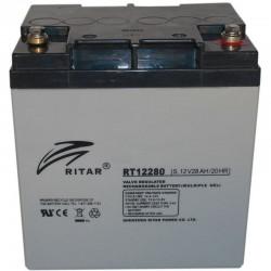 Bateria Ritar RITAR RT12280S