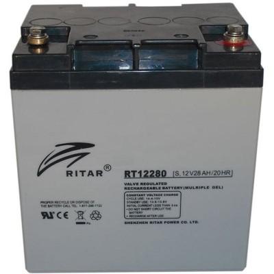 Batería Ritar RITAR RT12280S