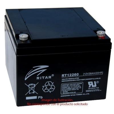 Batería Ritar RITAR RT1245S
