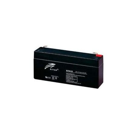 Batería Ritar RITAR RT632