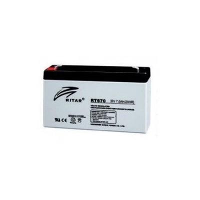 Batería Ritar RITAR RT670