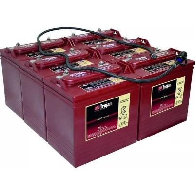 Battery Trojan TROJAN 18-DC500ML