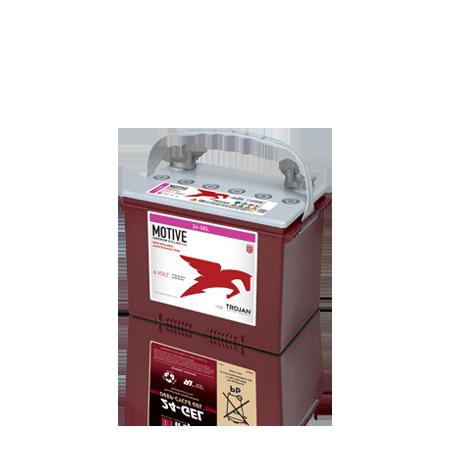 Batería Trojan TROJAN 24-GEL