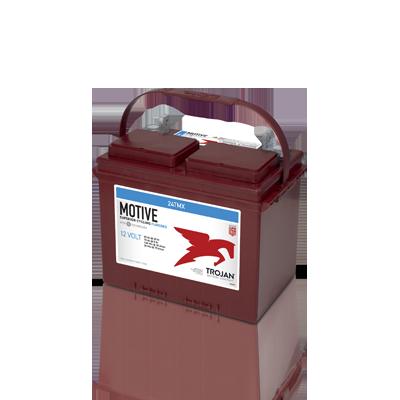 Batería Trojan TROJAN 24TMX