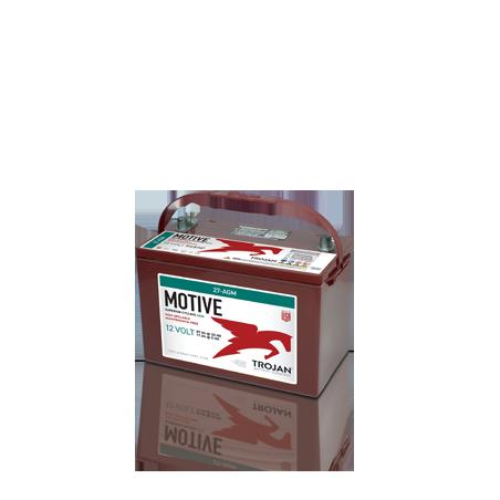 Batería Trojan TROJAN 27-AGM