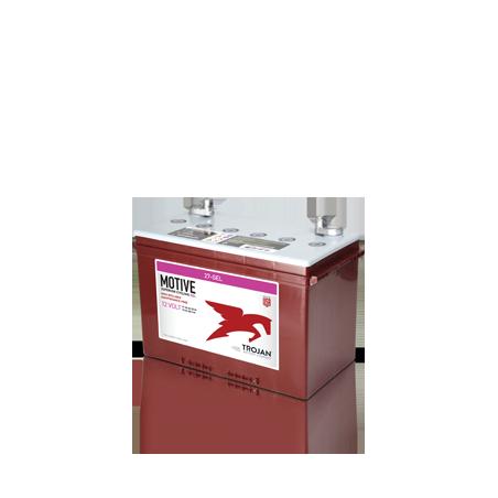 Batería Trojan TROJAN 27-GEL
