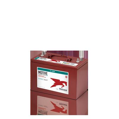 Batería Trojan TROJAN 31-AGM