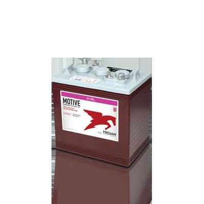 Batería Trojan TROJAN 6V-GEL