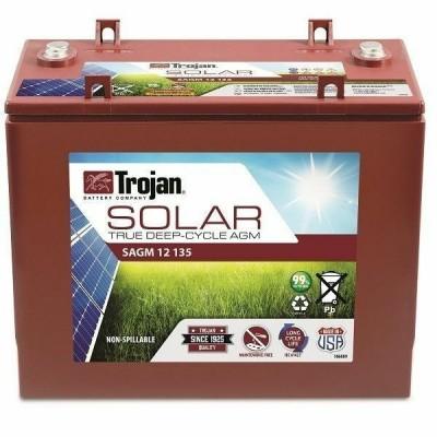 Batería Trojan TROJAN SAGM 12 135