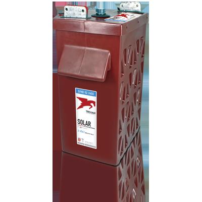 Batería Trojan TROJAN SIND 02 2450