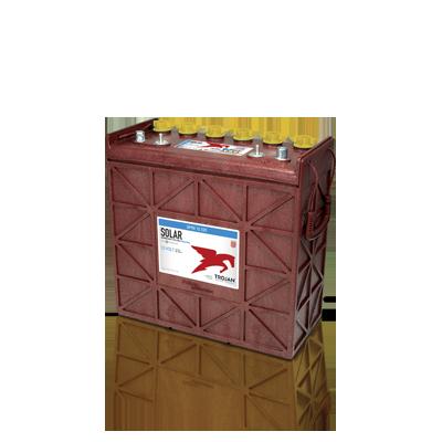 Batería Trojan TROJAN SPRE 12 225