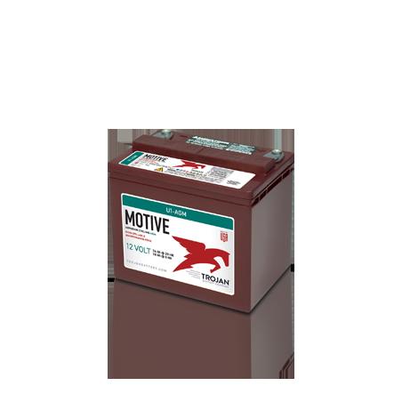 Batería Trojan TROJAN U1-AGM