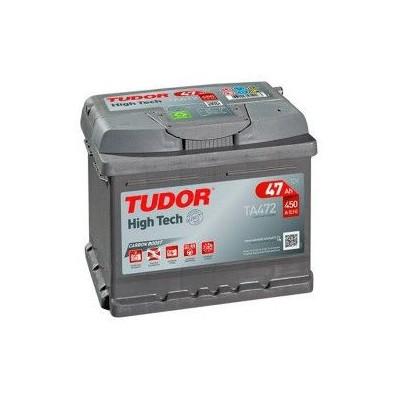 Batería Tudor TUDOR TA472