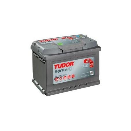 Batería Tudor TUDOR TA612