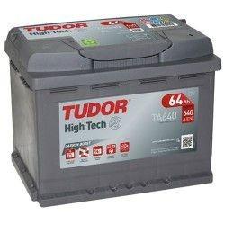 Batería Tudor TUDOR TA640