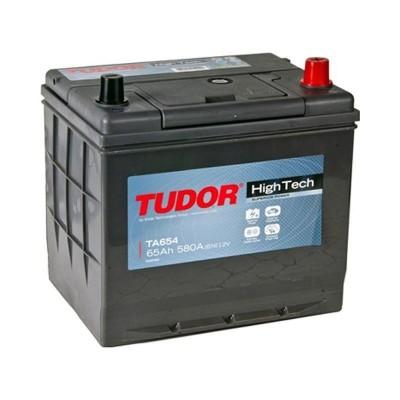 Batería Tudor TUDOR TA654