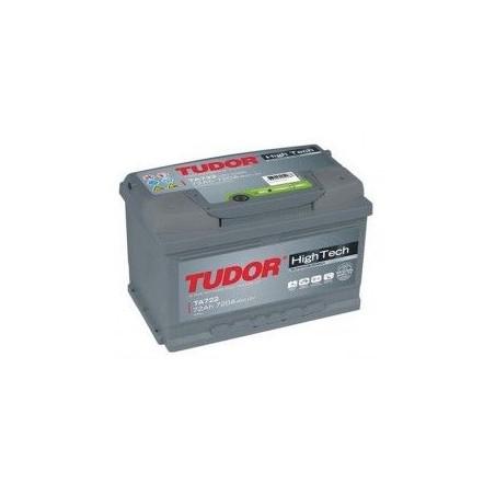 Batería Tudor TUDOR TA722