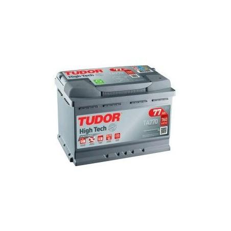 Batería Tudor TUDOR TA770