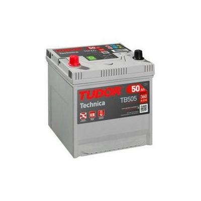 Batería Tudor TUDOR TB505