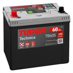Batería Tudor TUDOR TB605