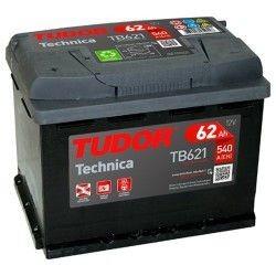 Batería Tudor TUDOR TB621