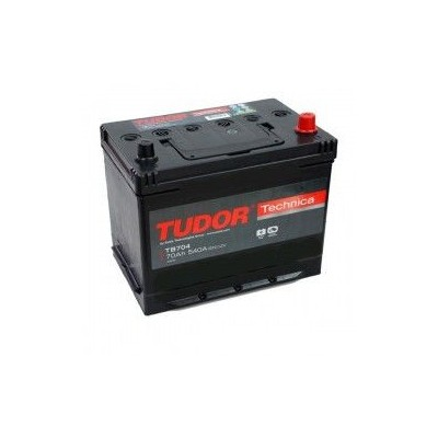 Batería Tudor TUDOR TB704