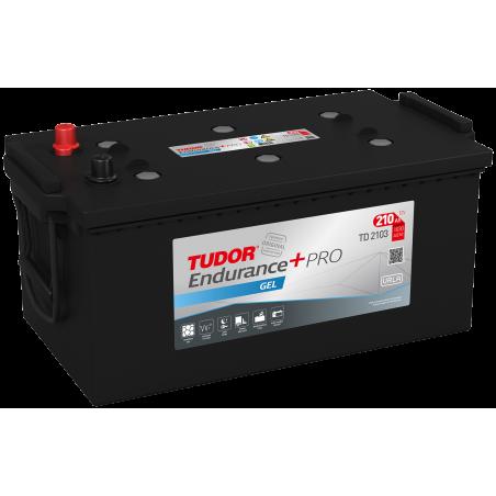 Batería Tudor TUDOR TD2103