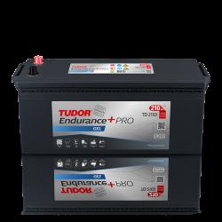 Batería Tudor TUDOR TD2103-2