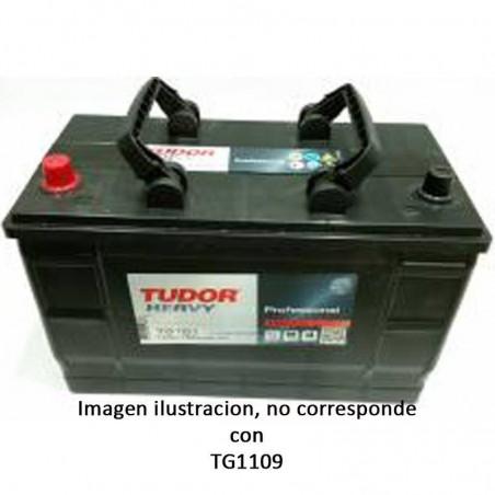 Batería Tudor TUDOR TG1109