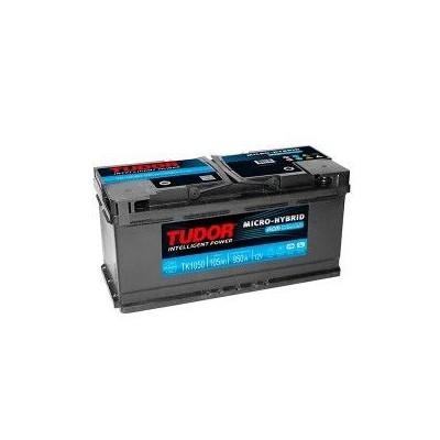 Batería Tudor TUDOR TK1050
