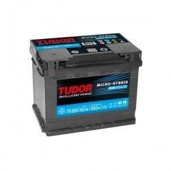 Batería Tudor TUDOR TK600
